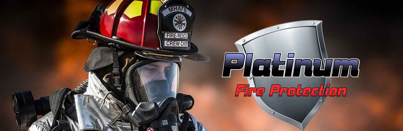 About Platinum Fire Protection